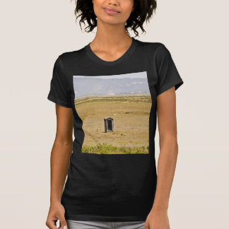 The Outhouse T-Shirt