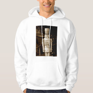 The Outside Guardian Hoodie