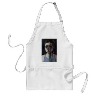 The Outsider 1 Adult Apron