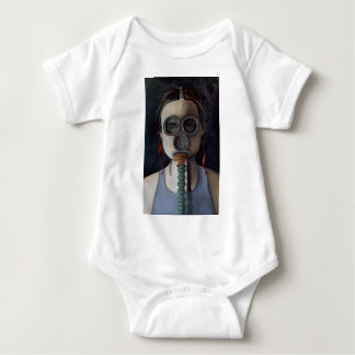 The Outsider 1 Baby Bodysuit