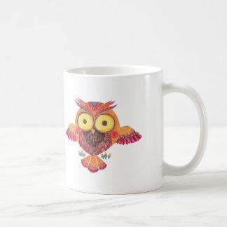 The Outstanding Owl Coffee Mug