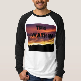 The Ovation Long Sleeve 2 color T-shirt