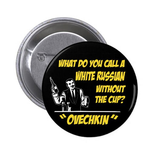 The Ovechkin Buttons