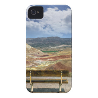 The Overlook at Painted Hills in Oregon iPhone 4 Case-Mate Case