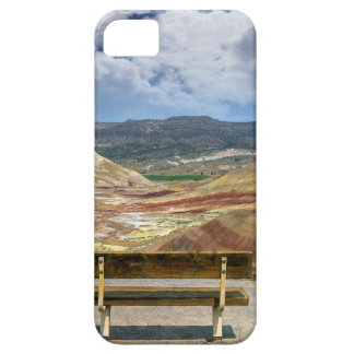 The Overlook at Painted Hills in Oregon iPhone SE/5/5s Case