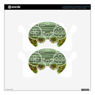 The Overpass FALL PS3 Controller Skins
