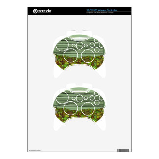 The Overpass FALL Xbox 360 Controller Skins