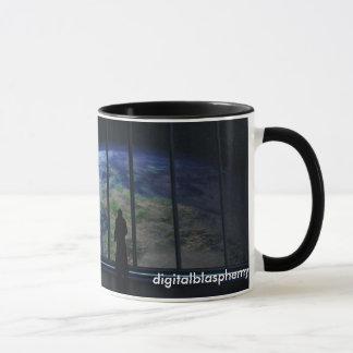 The Overseer Mug
