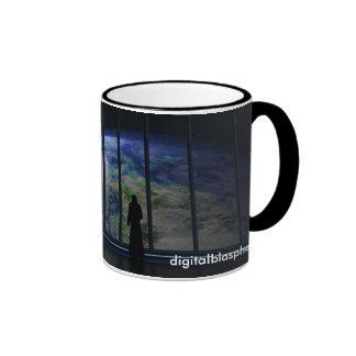 The Overseer Mug Ringer Mug