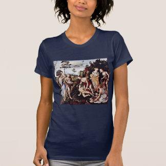 The Overthrow Of The Vulcan (Hephaestus) Shirt