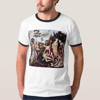 The Overthrow Of The Vulcan (Hephaestus) T Shirts