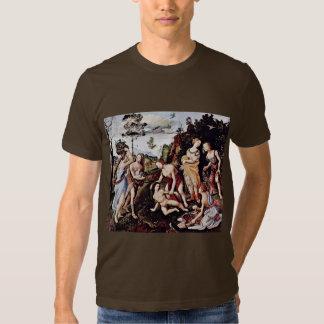 The Overthrow Of The Vulcan (Hephaestus) Tshirts