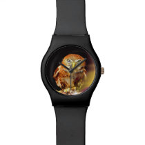 The OWL by JamColors Watch