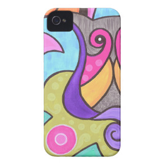 The Owl Case-Mate iPhone 4 Cases