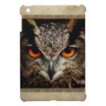 The Owl Case For The iPad Mini