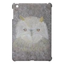 The Owl iPad Mini Covers