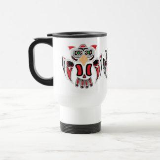 The Owl Mug