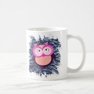 The Owl of My Dreams Coffee Mug