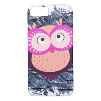 The Owl of My Dreams iPhone 8/7 Case