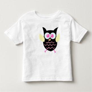 The owl Sven T-shirt