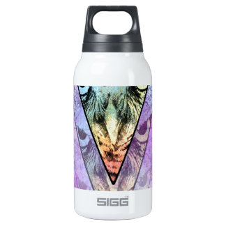 The Owl Thermos Water Bottle