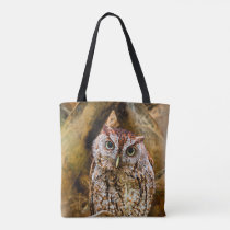 The Owl Tote
