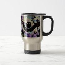 the owl travel mug