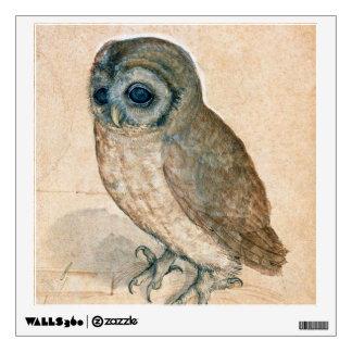 THE OWL WALL DECOR