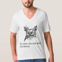 The Owls T-Shirt