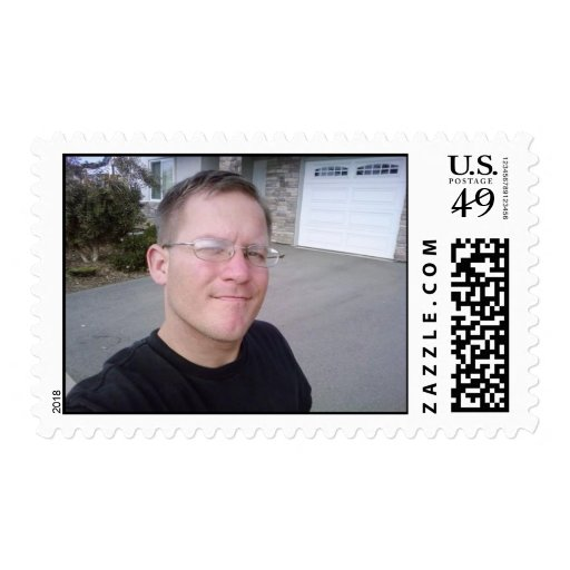 The Owner of DuoBiz Postage Stamps