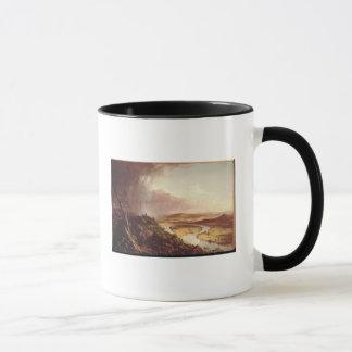 The Oxbow  1836 Mug