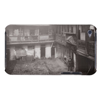 The Oxford Arms in Warwick Lane, 1875, from 'Histo iPod Touch Case-Mate Case