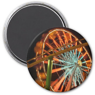 The Pacific Wheel Magnet