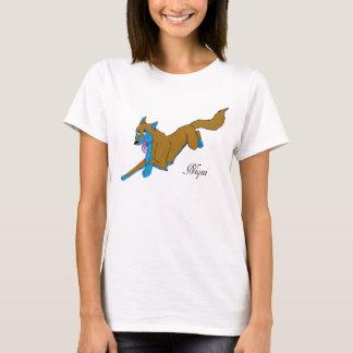 THE PACK: Niqui T-Shirt