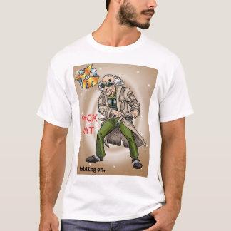 The Pack Rat T-Shirt