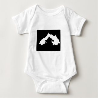 The Pact Baby Bodysuit