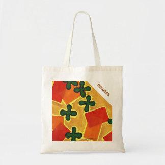 The Paddle and Mat Tote Bag