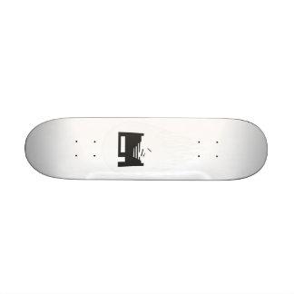 The Paddy Mirage Skateboard
