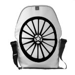 The Pagan Wheel Backpack Commuter Bag
