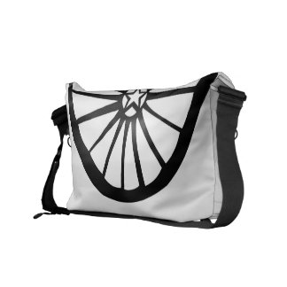 The Pagan Wheel Bag