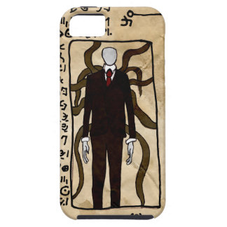 The Pages of the Necronomicon iPhone 5 Case