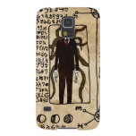 The Pages of the Necronomicon Samsung Galaxy Nexus Covers