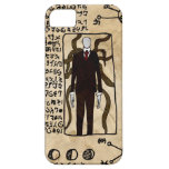 The Pages of the Necronomicon iPhone 5 Cases