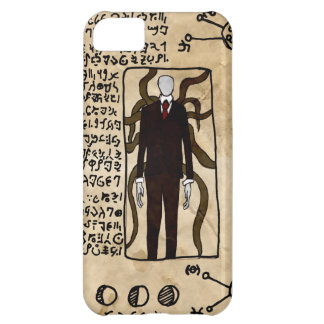 The Pages of the Necronomicon iPhone 5C Cover