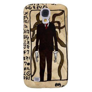 The Pages of the Necronomicon Samsung S4 Case