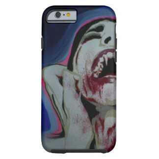 'The Pain of Acceptance' (Vampire) iPhone 6 case