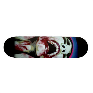 'The Pain of Acceptance' (Vampire) Skateboard