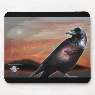 THE PAINTED DESERT MOUSE PAD