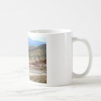 The Painted Hills Eastern Oregon Nature Art Photo Mugs