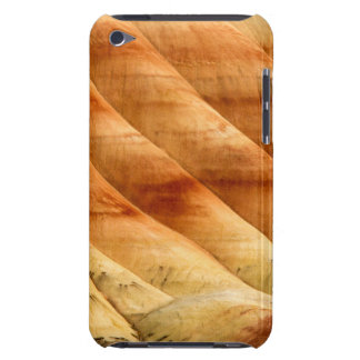 The Painted Hills In The John Day Fossil Beds 2 iPod Touch Cases